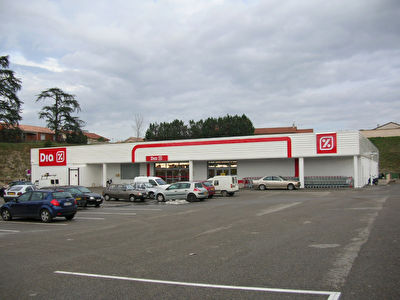Local commercial  1685 m2